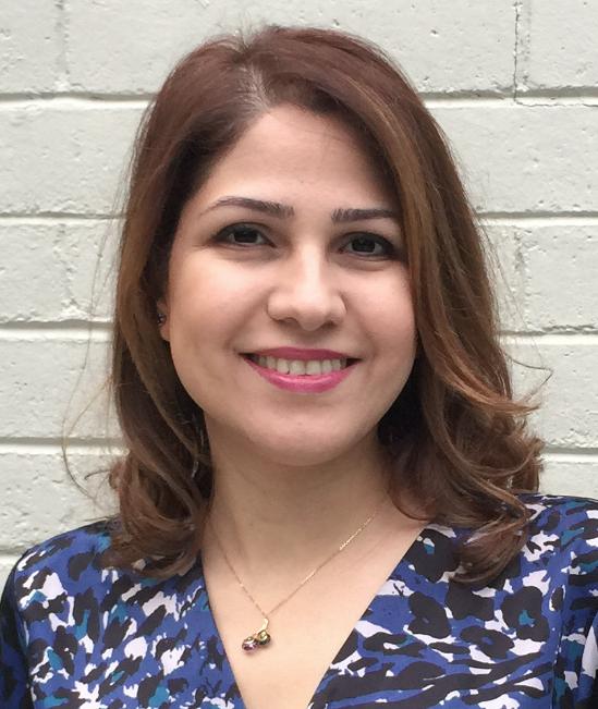 Sara Almasi