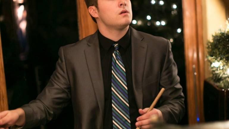 Parker Trent